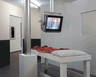 Treatment room — Ричард Гамильтон