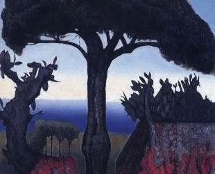Tree of Nice — Джозеф Стелла