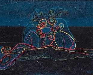 Trois figures — Жорж Папазов
