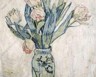 Тюльпаны — Пётр Кончаловский