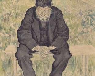 Unemployed — Фердинанд Ходлер