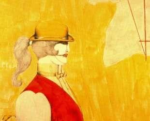 Untitled — Ричард Линдер