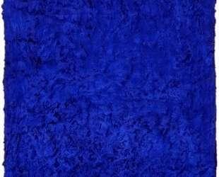 Untitled Blue Monochrome — Ив Кляйн