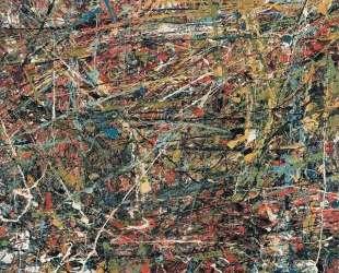 Untitled (Composition) — Вольфганг Паален