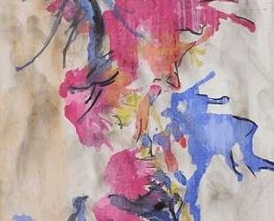 Untitled (Fumage-Encrage) — Вольфганг Паален