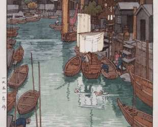 Urayasu — Тоси Ёсида