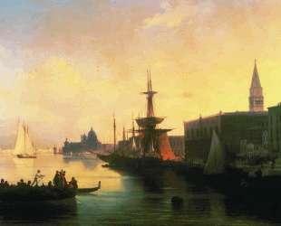 Венеция — Иван Айвазовский