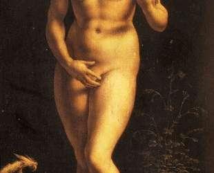 Venus and the Mirror — Мабюз