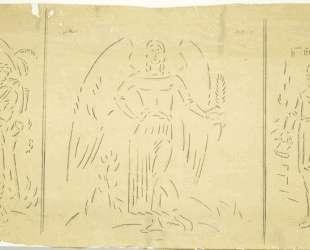 Victory Triptych — Константинос Партенис