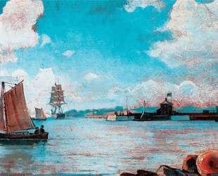 View of the Sea — Иоаннис Алтамурас