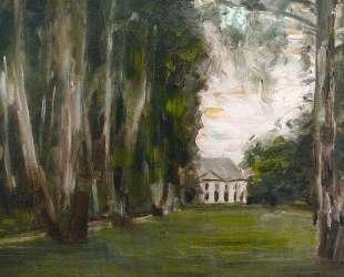 Villa — Макс Либерман