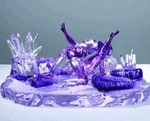 Violet Ice (Kama Sutra) — Джефф Кунс