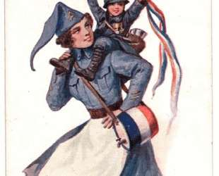 Vive la France! — Сергей Соломко