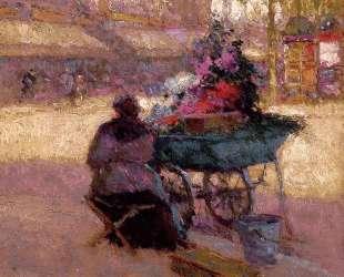 Waiting for The Practice — Эдуард Кортес