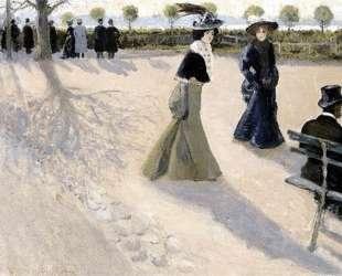 Walk in the park — Иван Владимиров