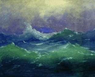 Waves — Иоаннис Алтамурас