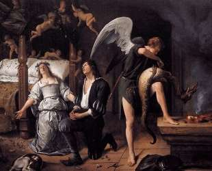 Wedding of Sarah and Tobias — Ян Стен