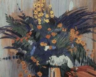 Wildflowers — Мартирос Сарьян
