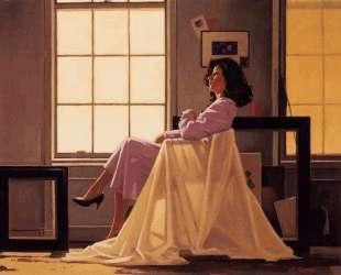 Winter Light And Lavender — Джек Веттриано