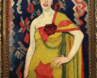 Woman — Ричард Линдер