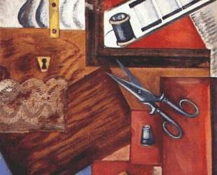 Workbox — Ольга Розанова