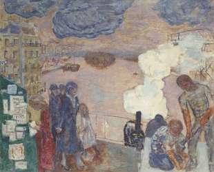 Workers — Пьер Боннар