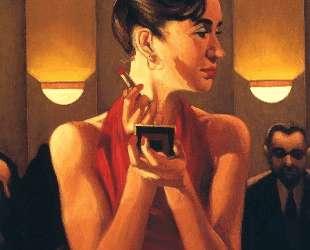 Working the Lounge — Джек Веттриано