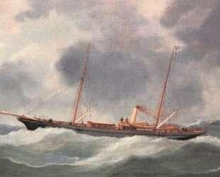 Yacht — Иоаннис Алтамурас