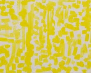 Yellow Painting — Барнетт Ньюмен