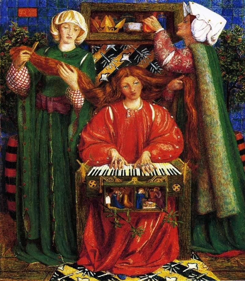 a christmas carol 1847