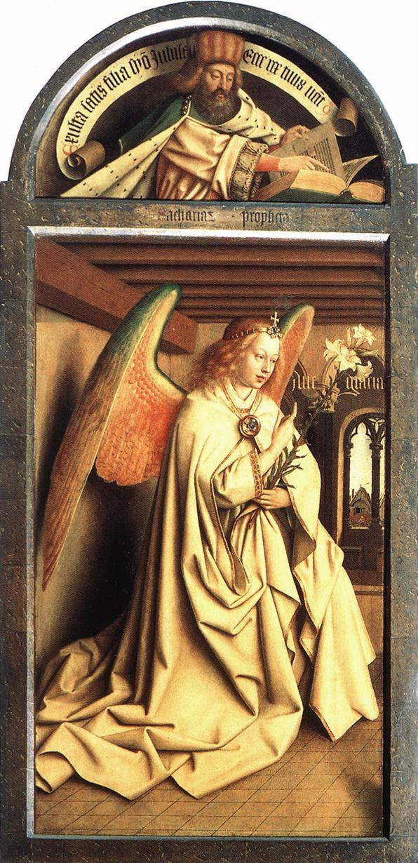 annunciation in northern renaissance art essay The arts in italian renaissance essay 1647 words 7 pages the italian renaissance was a very difficult time period in european history the arts were german renaissance outline thesis proposal art (1430-1580) darien owned renaissance ideas.
