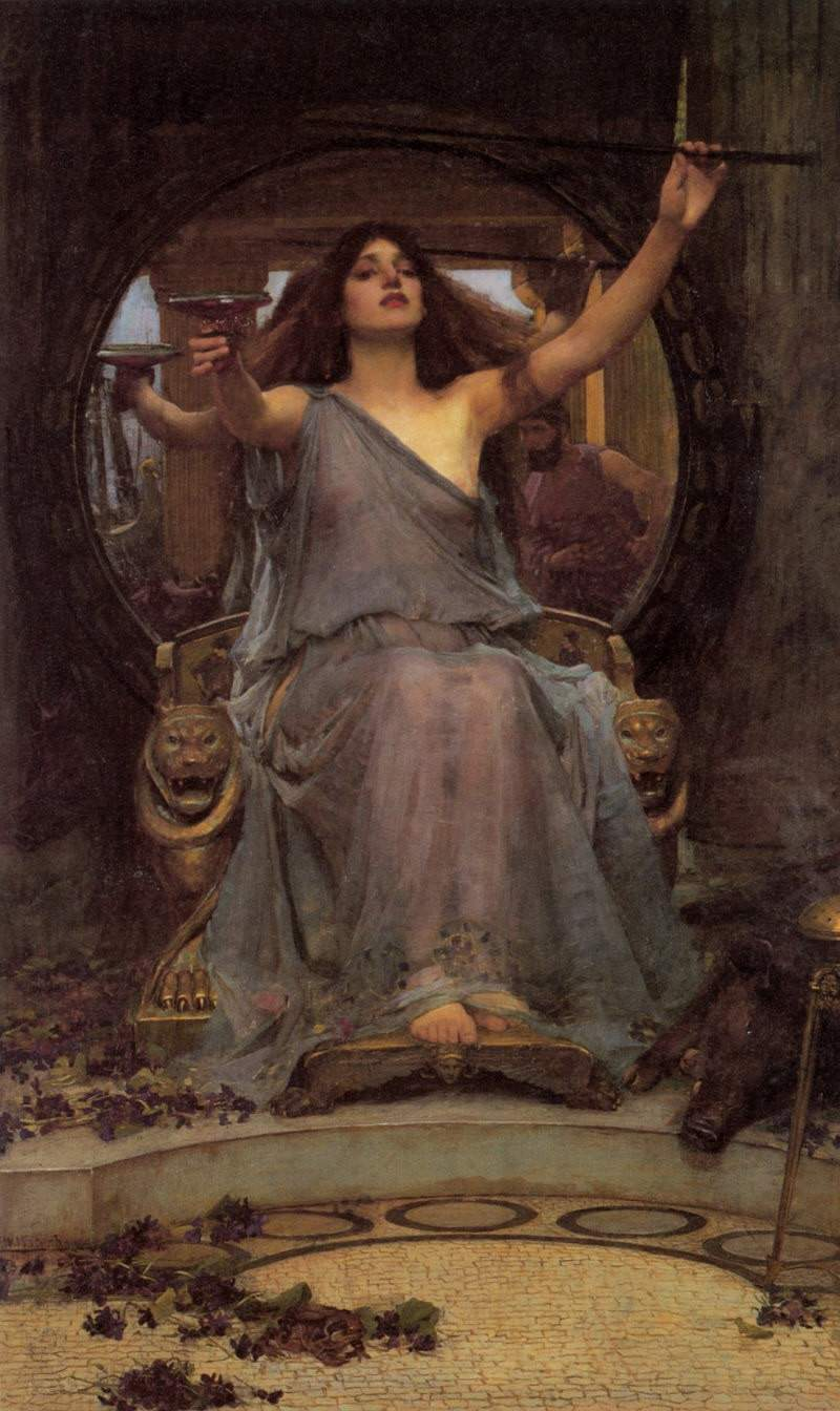 can medea represent the cause of Get an answer for 'in the tragic drama medea the chorus – which is entirely female – can agree with her, as does her old nurse even aegeus.