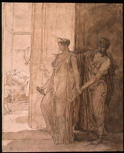 character of clytemnestra agamemnon In the play agamemnon, aeschylus depiction of gender roles are both typical and atypical of a standard male or female behavior in the culture and era because male characters in ancient greece resemble the powerful nature of a warrior.