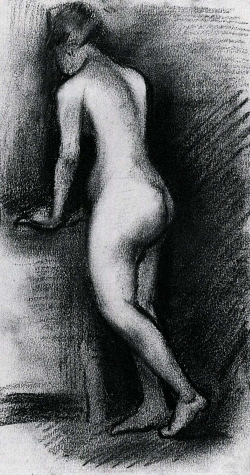 Картина Проститутки