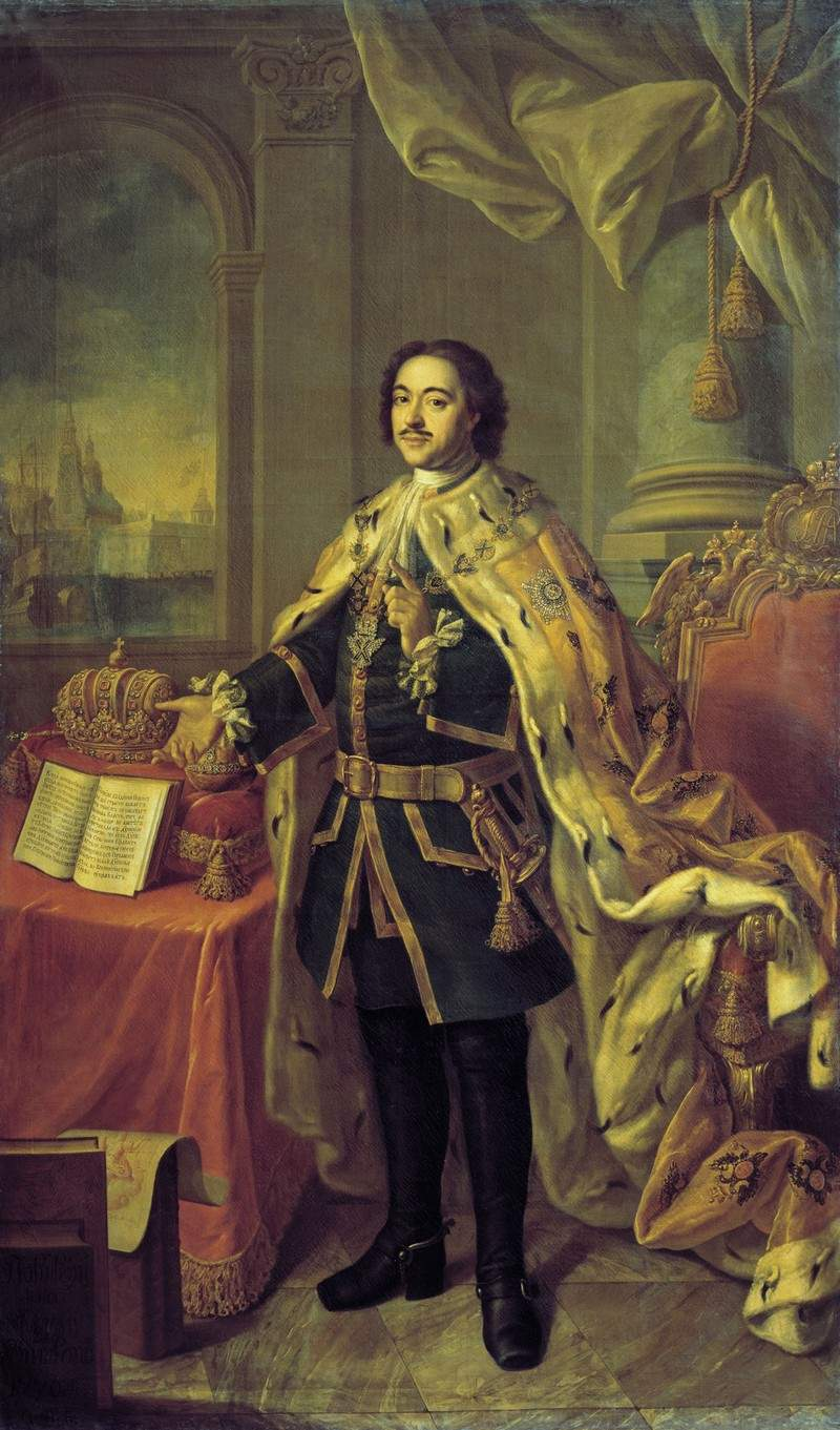 a biography of peter the great czar of russia Peter i: peter i, tsar of russia from 1682 to 1725 who, as one of russia's greatest statesmen, organizers, and reformers, made his country a world peter i, russian in full pyotr alekseyevich, byname peter the great, russian pyotr veliky, (born june 9 [may 30, old style], 1672, moscow.