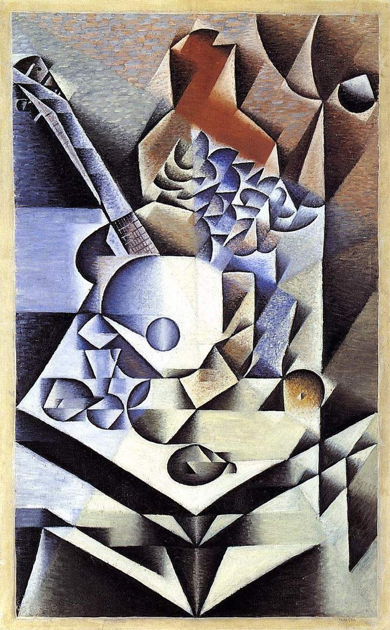 the element of life in cubism and impressionism An essay or paper on impressionism and cubism: life time is an important tool that is used in cubism as well as impressionism this element is expressed in.