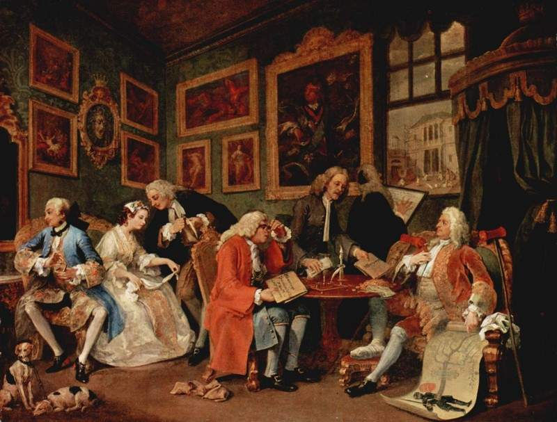 the art of william hogarth essay Beer street and gin lane william hogarth a well-known critic and essay writer, lamb was a fan of hogarth's work and wrote an beer street and gin lane art.