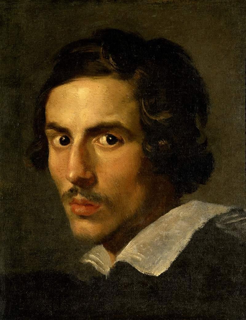 Автопортрет в юном возрасте 1623