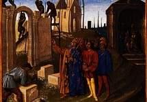 Charlemagne Builder