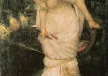 Дама из Шалот