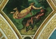 Гесиод и Муза