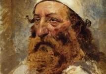 Голова еврея