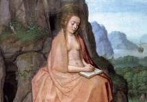 Mary Magdalen Penitent