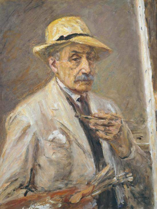 Self-Portrait 1934