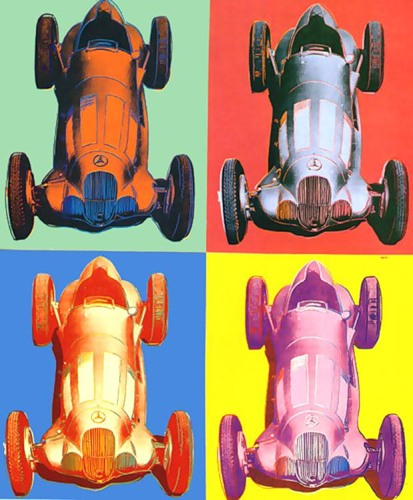 WarholBenz_Racing_Car1