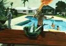 Barbecue 1982