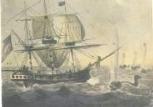 Cod fishing 1812