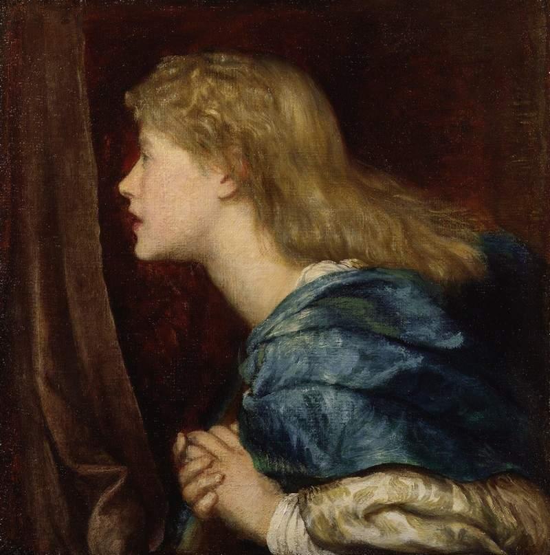 Dame (Alice) Ellen Terry1864