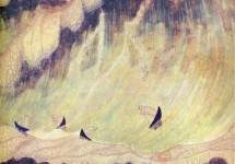 Финал (Соната моря) 1908