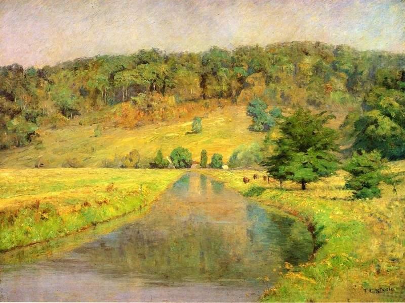 Gordon Hill 1897